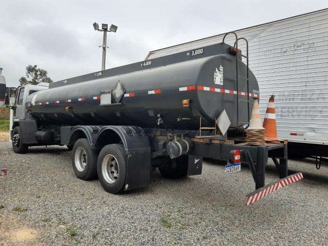 Ford Cargo 1722 Truck com Tanque de Combustível - Foto 3