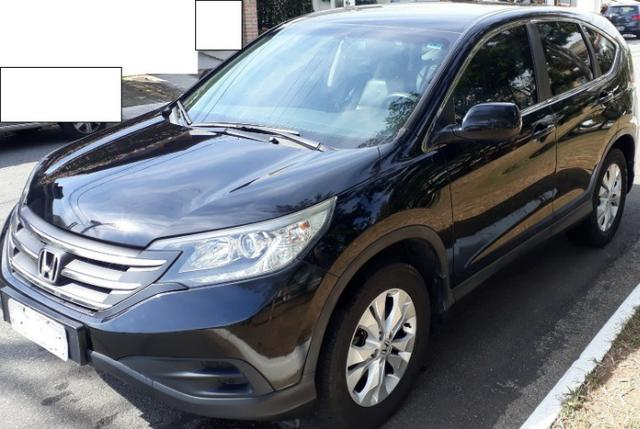 Vendo Honda CRV - Foto 2