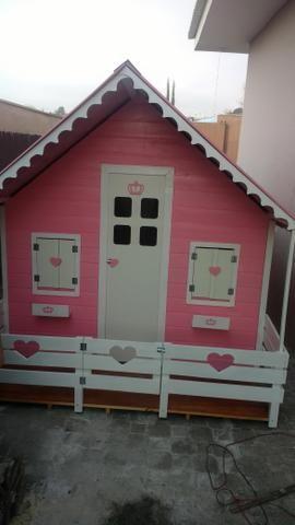 Casinha de bonecas - Foto 4