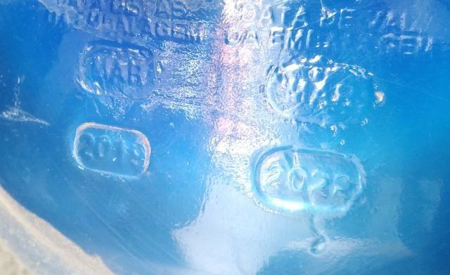 Garrafão de água mineral. Leia descrição - Foto 4