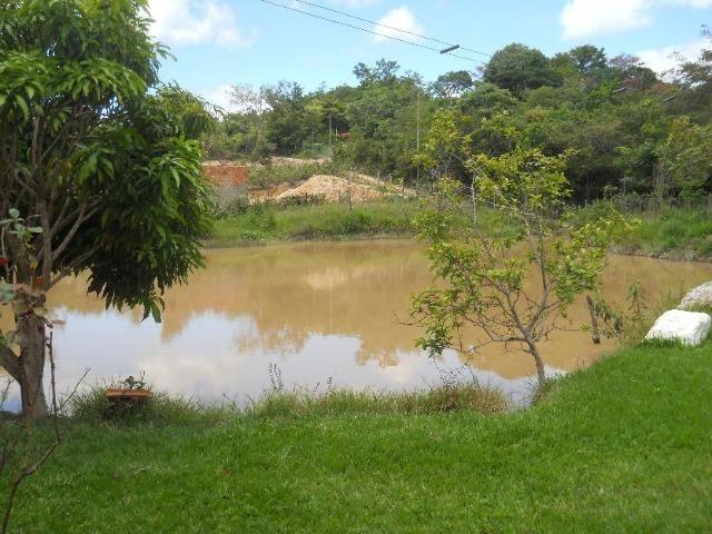 Linda chácara de 12 mil metros em Taquaraçu de Minas * WhtsAAP Guilherme - Foto 3