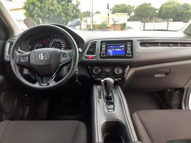 Honda HR-V EX Aut. 2016 - Foto 3