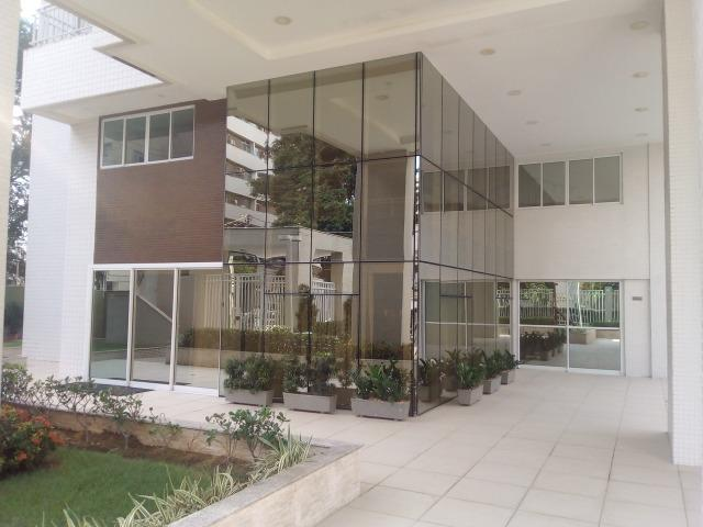 Apartamento na Aldeota de Alto Padrão com 03 Suítes