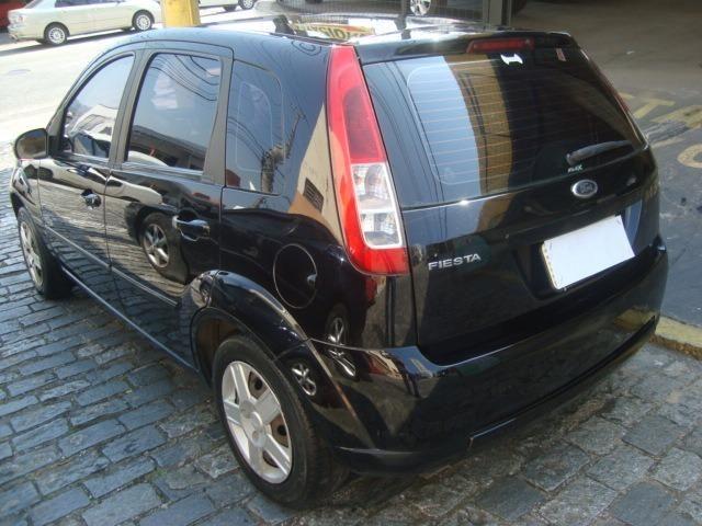 Ford Fiesta 1.6 2009 completo - Foto 8