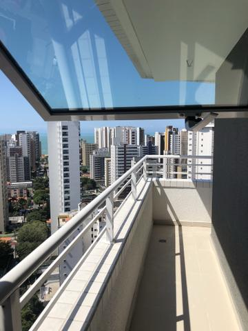 Apartamento 94m2, 3 suíte, 3 vagas na Aldeota - Foto 12