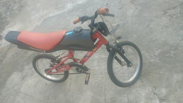 Bike Cross aro 16 - Foto 2