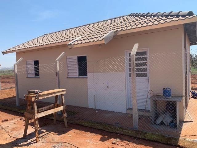 Serrana-SP - Lançamento de Casas Térreas. A partir de R$ 118.000,00, 2 quartos - Foto 3