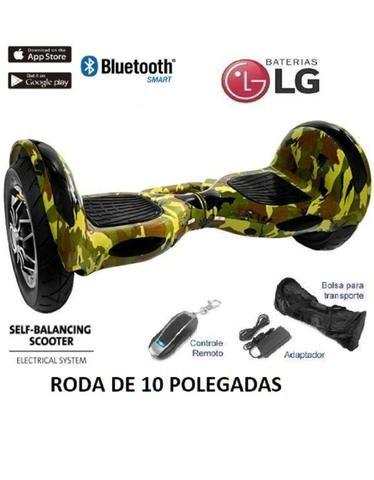 Hoverboard LG - Foto 2
