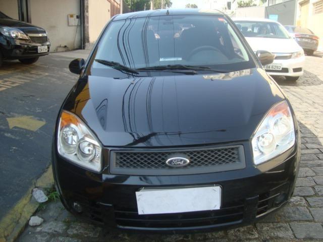 Ford Fiesta 1.6 2009 completo
