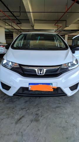 Honda Fit 15/15 64mil KM faz 13.7Km/l Na Cidade