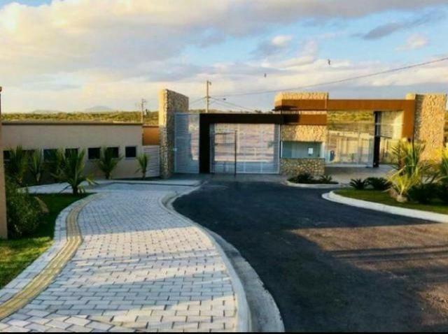 Oportunidade Passo Lote nascente R$65.000,00 Facilito entrada Jardimdas Tulipas - Foto 7