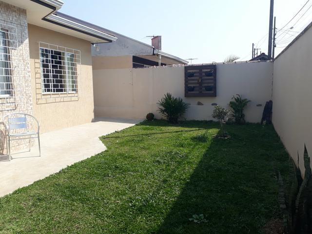 Casa de 110 m2 - terreno 600m2 Quatro Barras - Foto 10