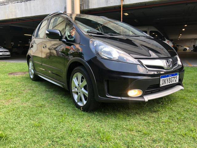 Honda Fit twist Automatico 2013 R$ 32.500