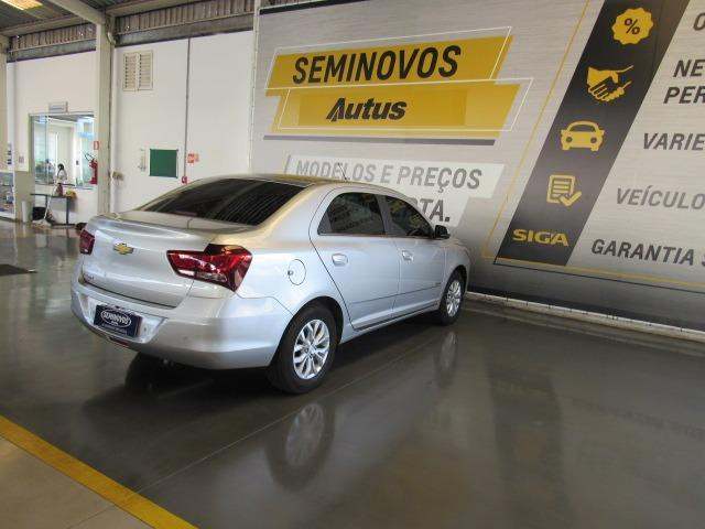Chevrolet Cobalt Elite 1.8 8V (Aut) (Flex) - Foto 2