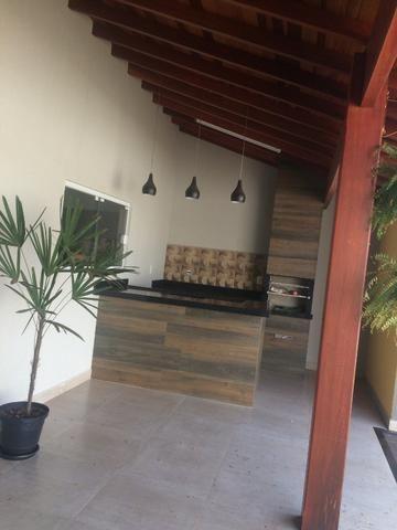 Excelente Casa, localização e acabamento - Jardim Via Veneto - Sertãozinho-SP - Foto 2