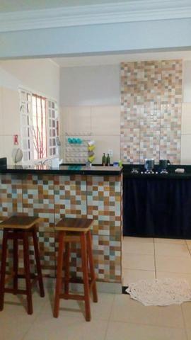 Oportunidade! Valparaíso, 04 quartos, 01 suíte adaptada para pessoas com deficiência - Foto 4