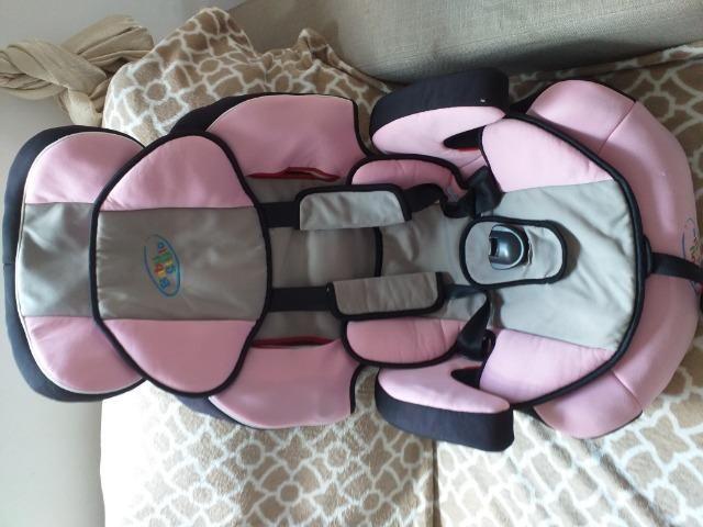 Cadeira veicular infantil - Foto 3