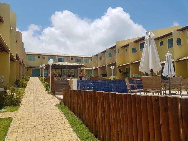 Imbassai Summer Flat vilage 3 /4 Porteira Fechada - Foto 7
