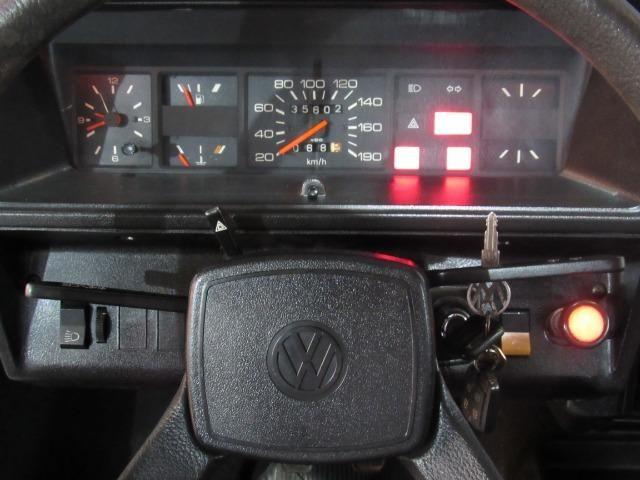 Volkswagen Saveiro LS 1.6 1985 Em Impecável estado!! - Foto 19