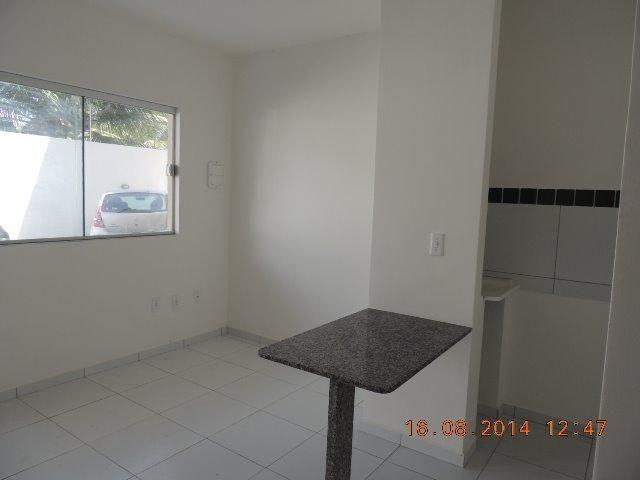 Prédio de Apartamentos de 01 Quarto/Kitnets - Emaús - Foto 13