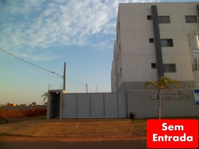 Apartamento Residencial S/ Entrada Consulte-nos