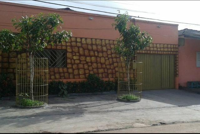 Casa para venda no bairro Jardim Felicidade
