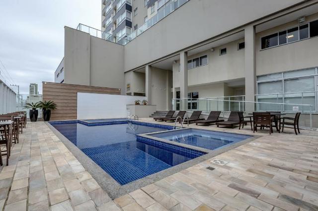 Apartamento finamente mobiliado em Piçarras - SC - Foto 15