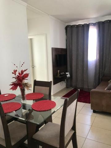 Lindo apartamento 2 quartos no cond. Albatroz em Colina de Laranjeiras - Foto 6