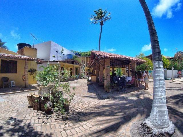 Vende-se Pousada na Barra de S. Miguel - Foto 6