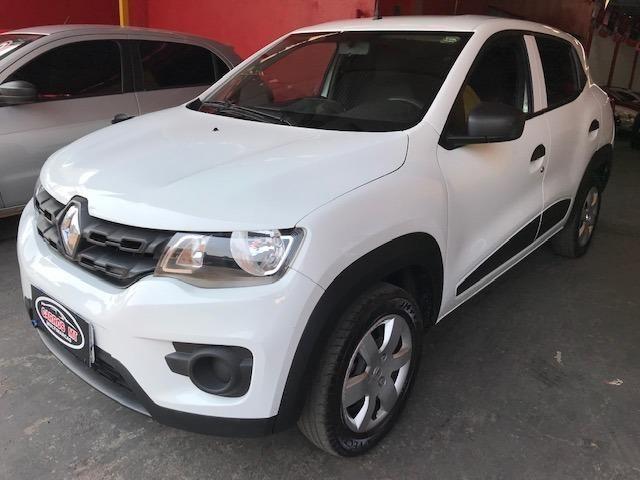 Renault Kwid 2018 R$12.900 - Foto 5