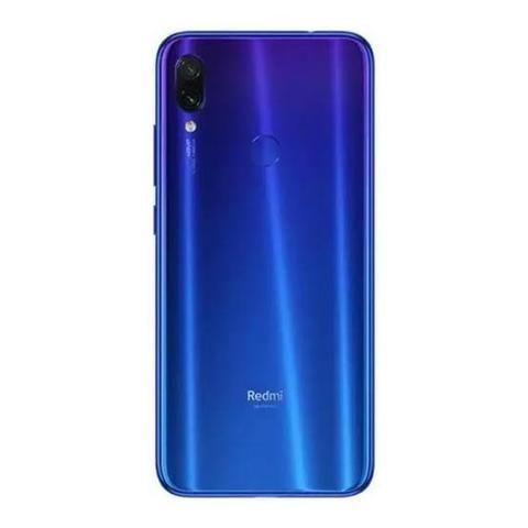 Xiaomi Redmi 7A - 2GB Ram Dual 16GB Azul ou Preto - Foto 2