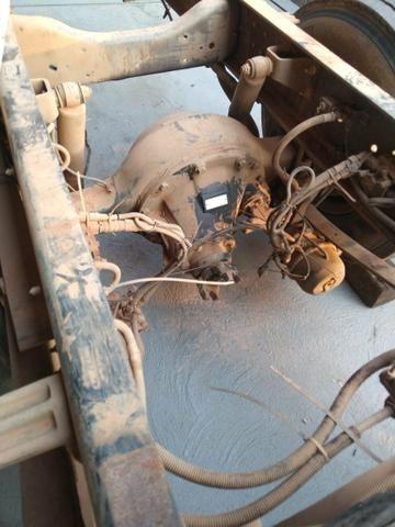 Peças caminhão Ford 1719 - Foto 5