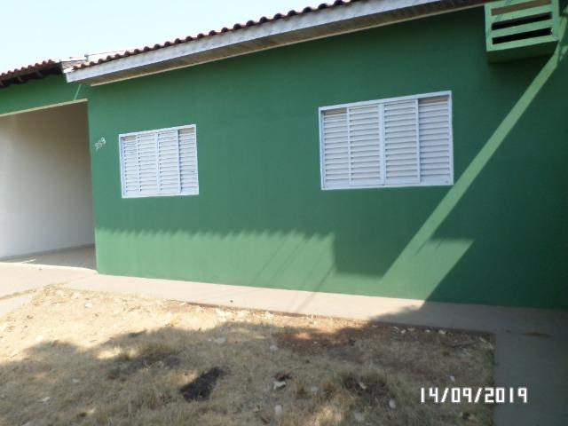 Aluga-se casa na Coophalis, em Rondonópolis/MT; - Foto 4