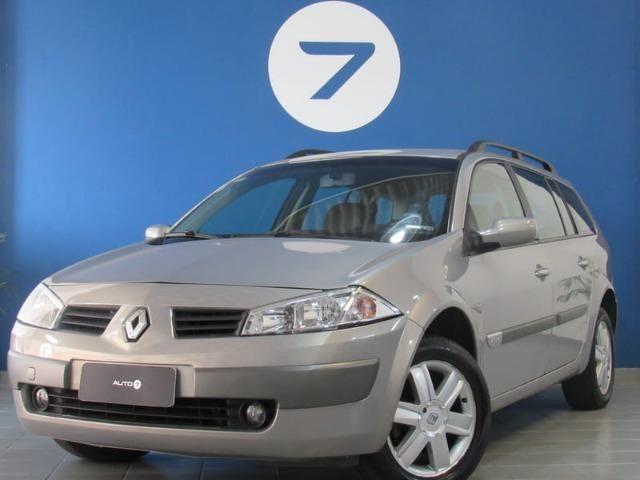 Renault Megane Dynamique 2.0 AUT 2007 Em excelente estado!! - Foto 2