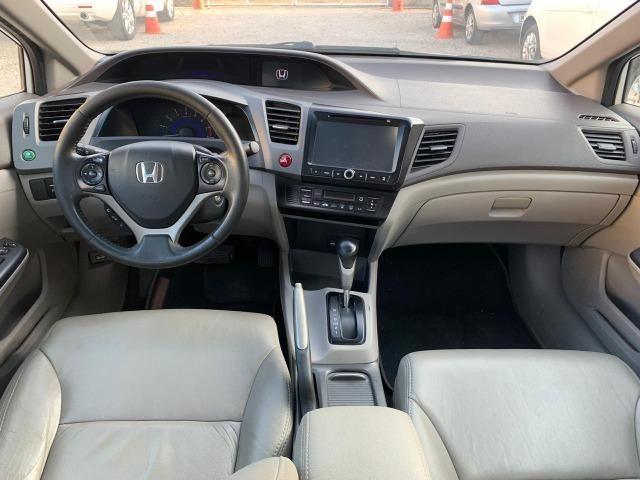 Honda Civic 2014 - Foto 13