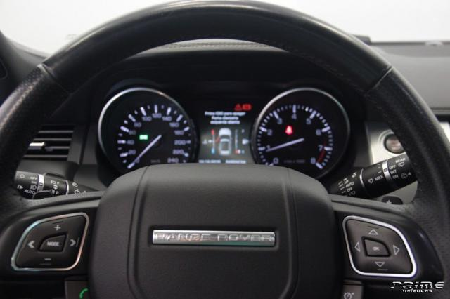 LAND ROVER RANGE ROVER EVOQUE 2013/2014 2.0 DYNAMIC TECH 4WD 16V GASOLINA 4P AUTOMÁTICO - Foto 13