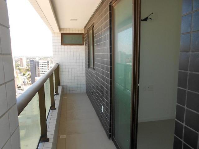 Apartamento no Luciano Cavalcante - 80m² - 3 Suítes - 2 Vagas (AP0512) - Foto 10