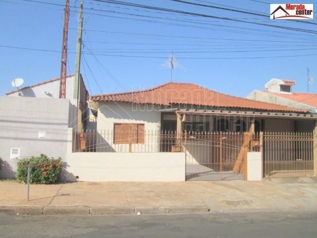Casas na cidade de Araraquara cod: 6120