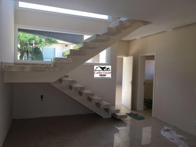 Casa alto padrão em condomínio a venda em Bragança Paulista- SP. cod 2157 - Foto 6