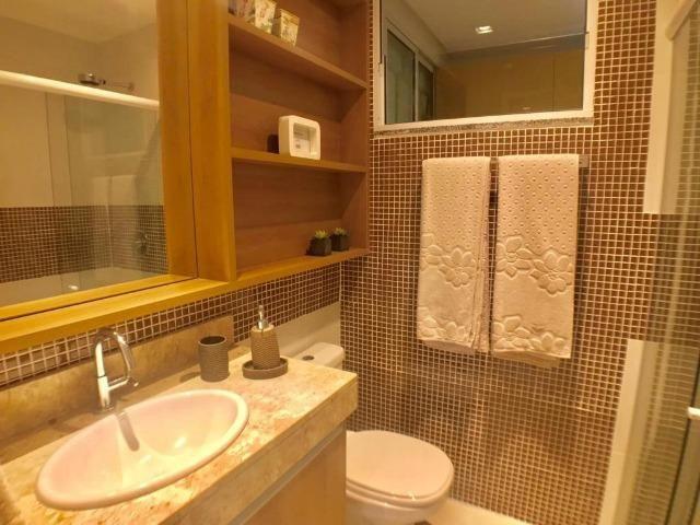 Apartamento no Parque Iracema - 59m² - 2 Quartos - 1 Vaga (AP0608) - Foto 10