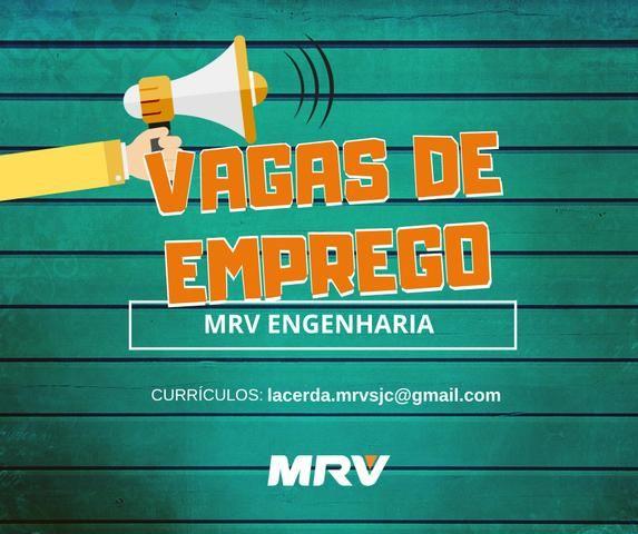 Promotor de Vendas - Mrv Engenharia
