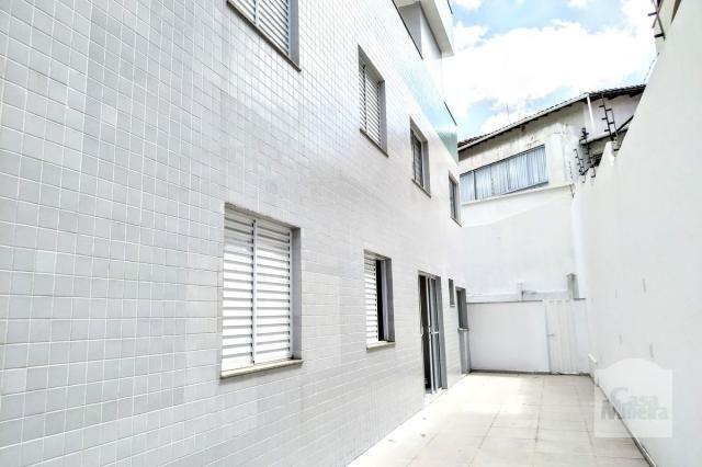 Apartamento à venda com 3 dormitórios em Alto caiçaras, Belo horizonte cod:259021 - Foto 18