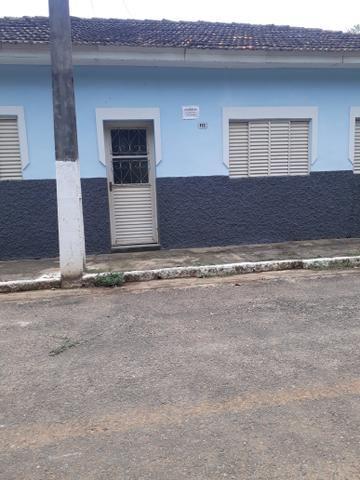 Aluga casa Olegário Maciel