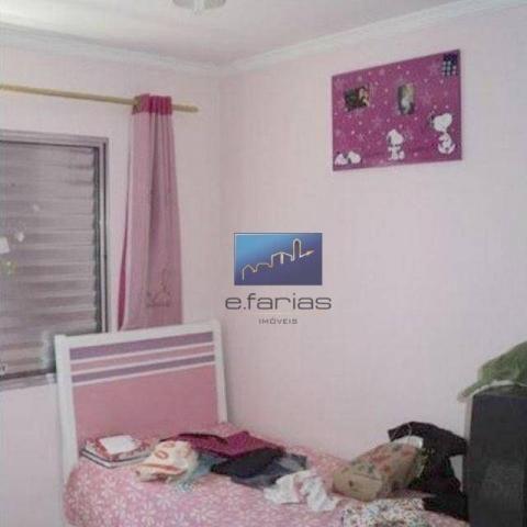 Sobrado com 4 dormitórios à venda, 138 m² por R$ 480.000,00 - Jardim Santa Maria - São Pau - Foto 14