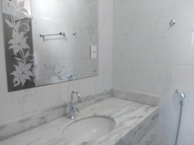 Alugo Lindo Apartamento Mobiliado com 4 Quartos e Suite em Aleixo - Foto 7