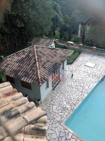 Casa residencial à venda, Condomínio Alpes da Cantareira, Mairiporã. - Foto 9