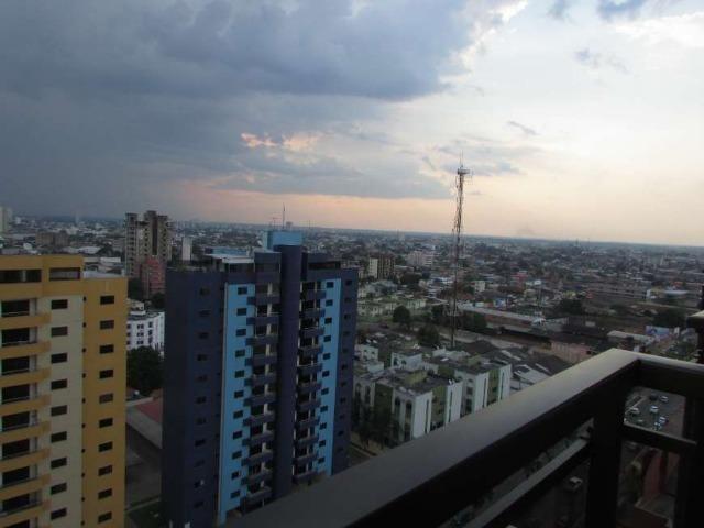 Vende-se Apartamento Mont Grappa, Excelente Andar Bela Vista e Localização - Foto 3