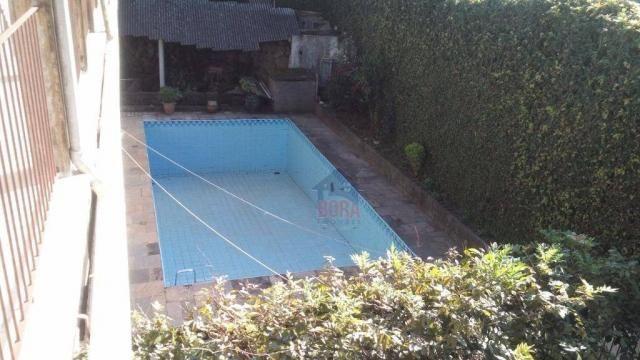 Casa residencial à venda, Jardim Carpi, Mairiporã. - Foto 11
