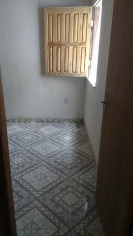 Casa de veraneio no Sitio do conde Bahia