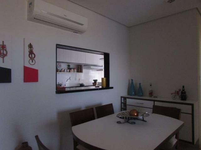 Vende-se Apartamento Mont Grappa, Excelente Andar Bela Vista e Localização - Foto 6